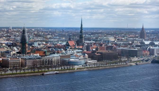 Rīgā fiksēts visu laiku augstākais aktīvo Covid-19 saslimšanas gadījumu skaits