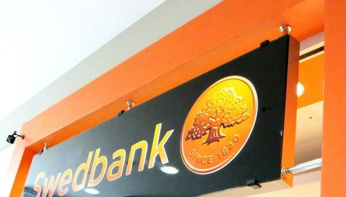 """Swedbank"" OCTA mūs ""čakarē""? Vai tad 281 eiro nav nauda?"