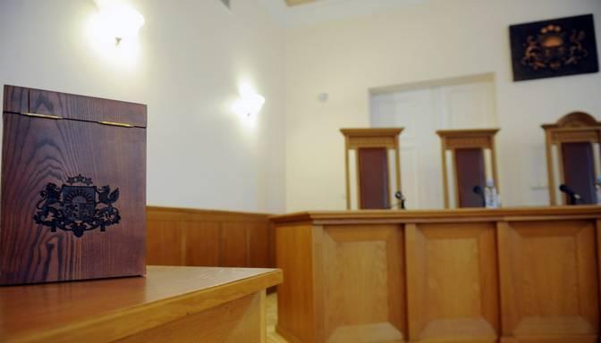 Tieslietu padome divus ST tiesneša amata kandidātus atzīst par īpaši piemērotiem