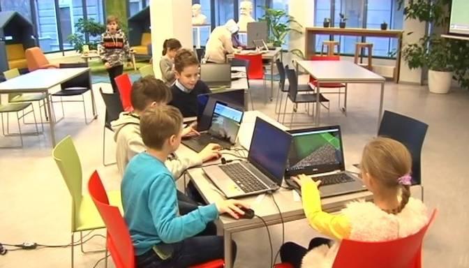Ēnu dienas vietā rīkos virtuālas skolēnu mācību ekskursijas uzņēmumos