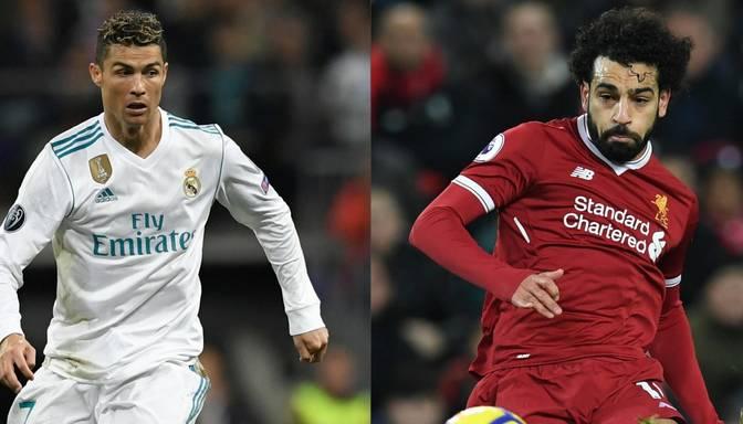 TEKSTA VIDEO TIEŠRAIDE. UEFA ČL fināls. Madrides Real – Liverpool