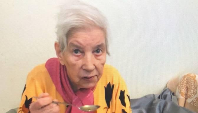 Policija meklē Inčukalna novadā pazudušu sirmgalvi