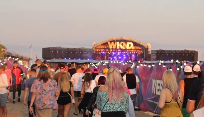 "Bankrotējis festivāla ""Weekend Festival Baltic"" organizētājs"