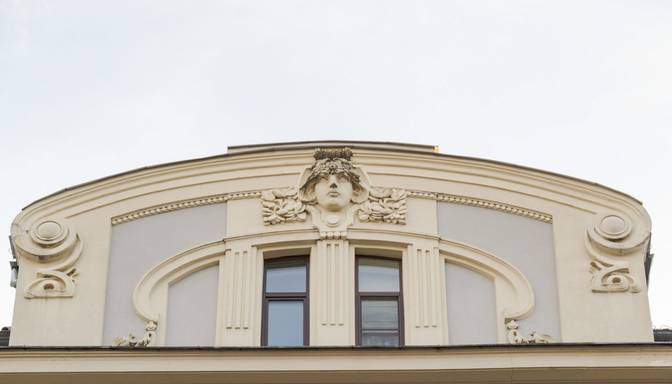 Rīgas vēsturisko namu īpašnieki var pieteikties līdzfinansējumam kultūrvēsturiskā mantojuma saglabāšanai
