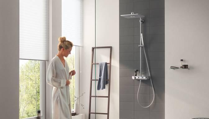 Duša vai vanna: kā atrast kompromisa variantu?