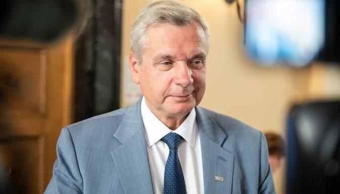 """Šadurskis: """"Saskaņas"""" mērķis ir panākt mazākumvaldību; Latvijai tas būtu sliktākais variants"""