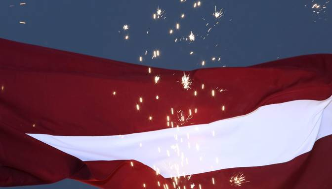 """Asteroīds, ziedi, vēstuļu papīrs… Kam 100 gados dots vārds """"Latvija""""?"""