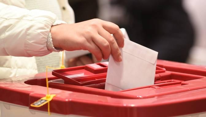 Aptauja: gadu līdz Saeimas vēlēšanām mazāk nekā trešdaļa zina, par ko balsot