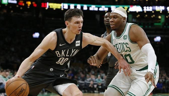 Kurucs atkārtoti nosūtīts uz NBA attīstības līgas komandu
