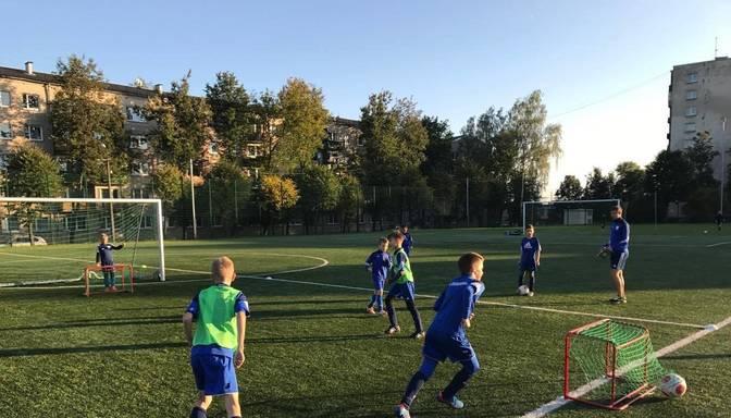 VARAM Daugavpils domei pieprasa skaidrot pilsētas Futbola skolas direktora atlaišanas likumību