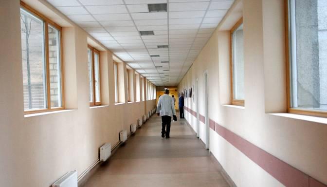 Ar akūto zarnu infekciju saslimušo skaits Liepājā pieaudzis līdz 112 cilvēkiem
