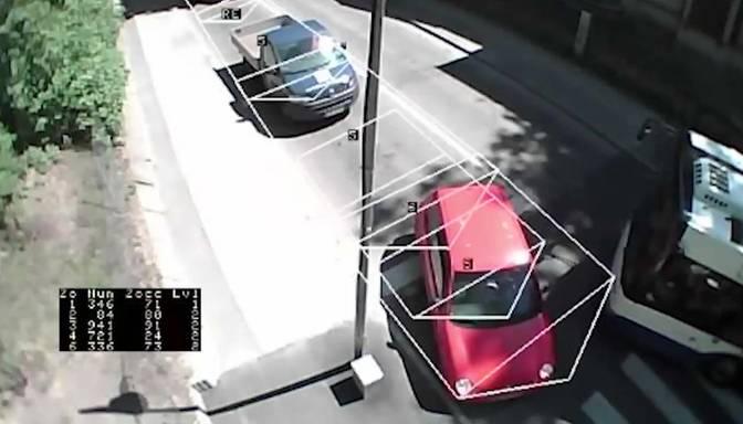 "Vai Pārdaugavā sastrēgumus izraisa luksofors? Skaidro ""Zebra"""