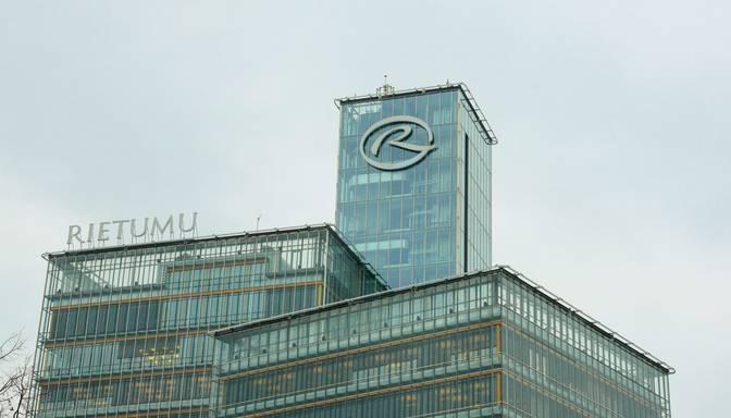 "FKTK piemēro 5,85 miljonu eiro sodu ""Rietumu bankai"""