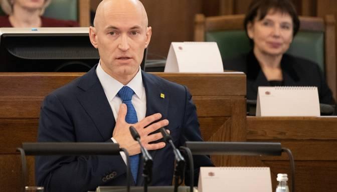 Pavļutam ir koalīcijas atbalsts kļūšanai par veselības ministru