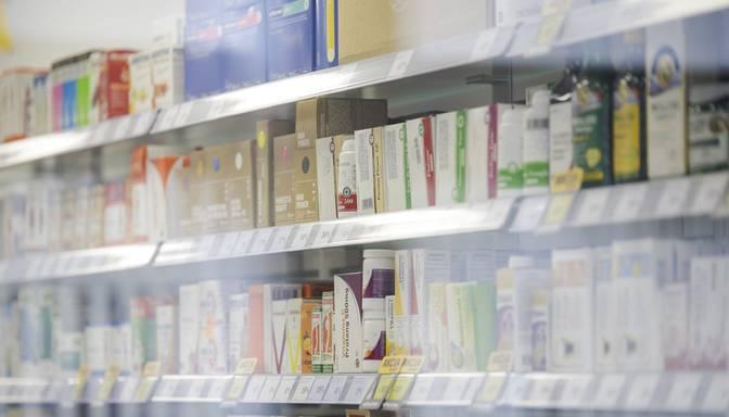 Pētījums: Latvijā ir patērētājiem nelabvēlīgākais zāļu cenu veidošanas mehānisms Baltijas valstīs
