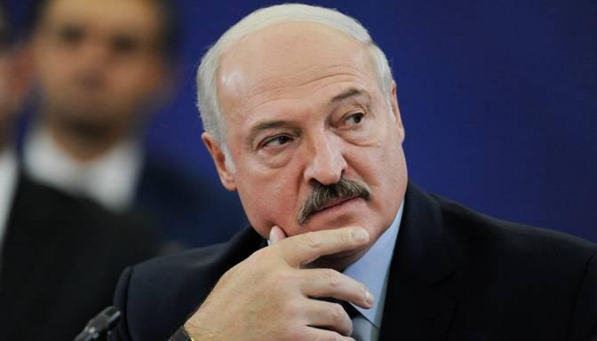 Lukašenko cer ierasties vizītē Latvijā nākamā gada pirmajā pusē