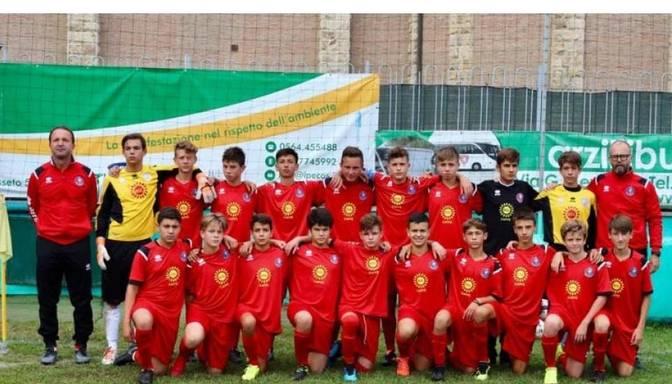 Itālijas jauniešu futbola komanda atlaiž galveno treneri pēc 27:0 uzvaras