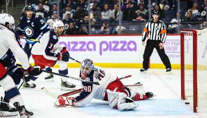 Merzļikins atkal nonāk AHL, Kivlinieks ceļo otrā virzienā