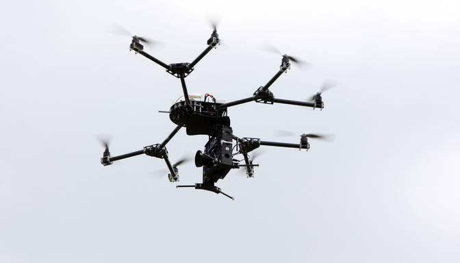 VID muitas vajadzībām par 90 500 eiro pirks dronu