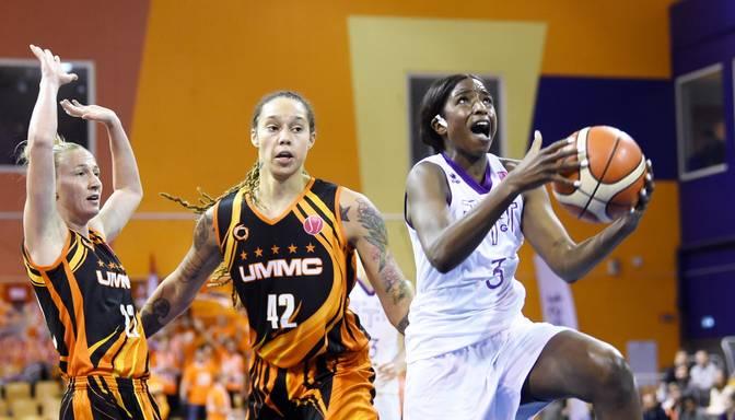 Sensācija Rīgā: TTT FIBA Eirolīgas mačā uzvar pēdējo divu gadu čempiones UGMK