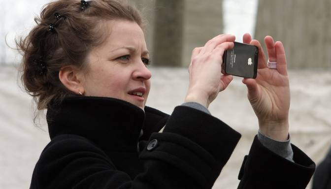 Rīgas domes priekšsēdētāja birojā darbu atsākusi Ušakova bijusī padomniece Anna Kononova