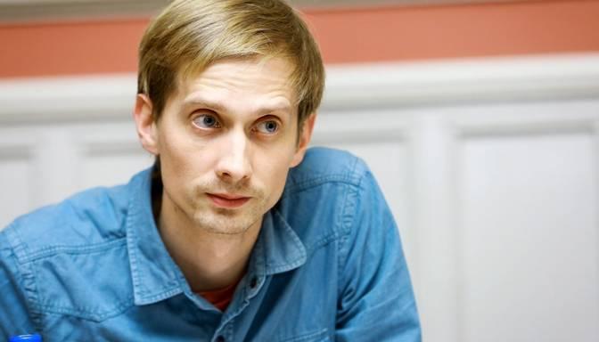 Režisors Seņkovs pamet Nacionālo teātri un gatavojas veidot jaunu neatkarīgo teātri