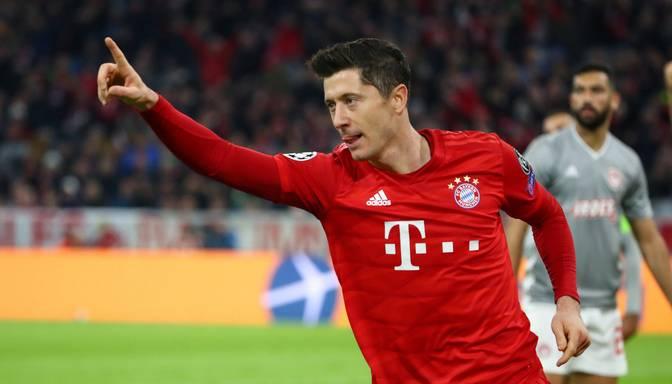 "Vācu flagmanim perfekta bilance – ""Bayern"" ČL izcīna ceturto uzvaru"