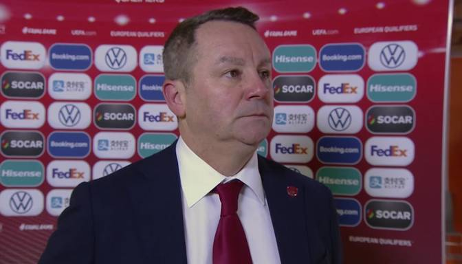 Stojanovičs: Uzvara bija nepieciešama motivācijai, taču jebkurā gadījumā priekšā smags darbs