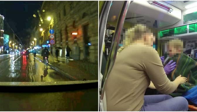 Atstāja bērnu svešu cilvēku uzraudzībā – mazā puisēna meklēšanā Rīgā nākas iesaistīt policiju