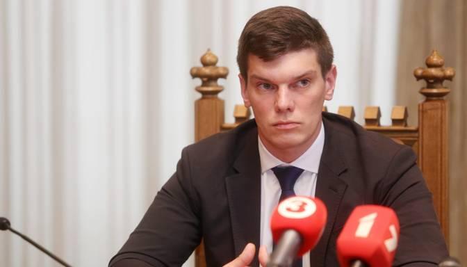 Neatkarīgo deputātu frakcija rosinās atbrīvot visu Rīgas domes vadību