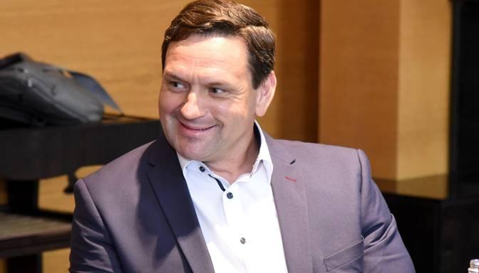 Par Rīgas domes priekšsēdētāja otro vietnieku ievēlēts Druvis Kleins
