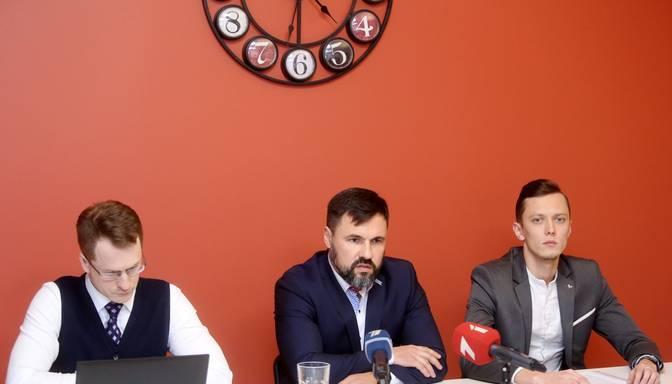 """Atlaistā """"Rīgas namu pārvaldnieka"""" valde tiesā apstrīdējusi Burova lēmumu"""