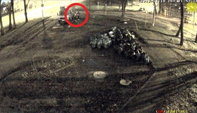 """Huligānu pieķeršanai Rīgas policistiem talkā nāk """"mobilās"""" videonovērošanas kameras"""