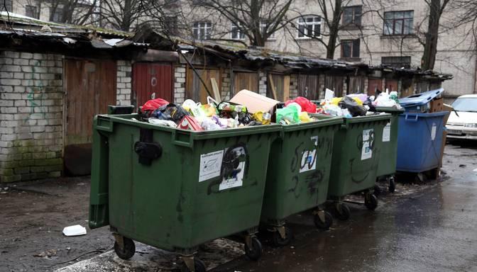 Valdība nākamnedēļ varētu pagarināt Rīgā izsludināto ārkārtas stāvokli atkritumu apsaimniekošanā