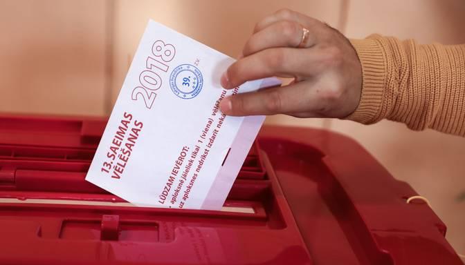 Saeimas atsaukšanas referendums provizoriski izmaksātu ap trīs miljonus eiro