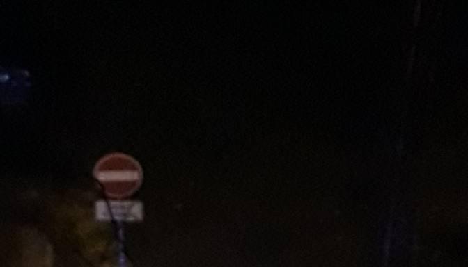 Kad beigsies automašīnu sacensības Valdemāra ielā un būs radari?