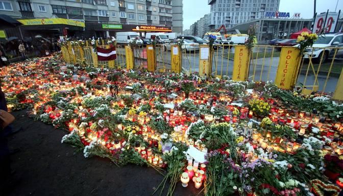 Zolitūdes traģēdija: cik daudzi tic, ka par vainīgajiem atzītie saņems taisnīgu sodu?