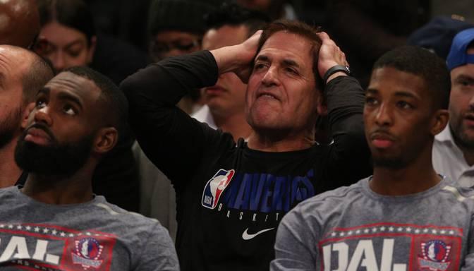 "Fani asi reaģē uz ""Mavericks"" ""city edition"" formām"