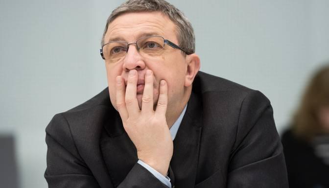 """Orlovs: Deputāti bieži vien neraksta iesniegumus par kolēģu iespējamajiem ētikas pārkāpumiem, jo negrib būt """"stukači"""""""