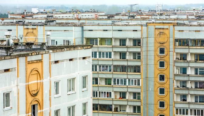 Vāc parakstus par aizliegumu dzīvojamās ēkas siltināt ar putuplastu