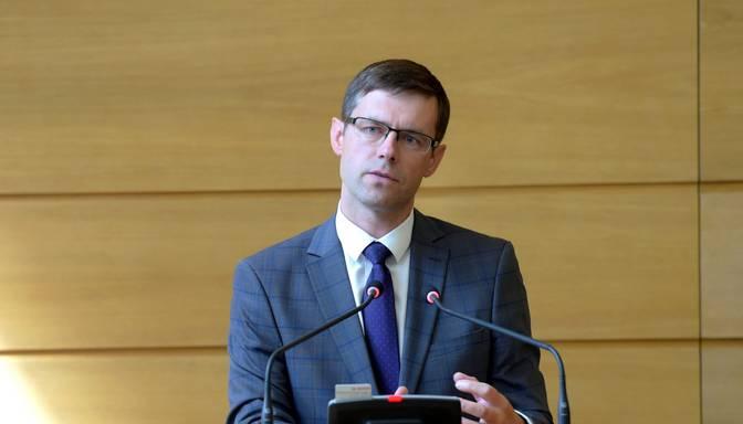 Rīgas domes opozīcija visdrīzāk nepiedalīsies balsojumā par Baraņņika atcelšanu no amata