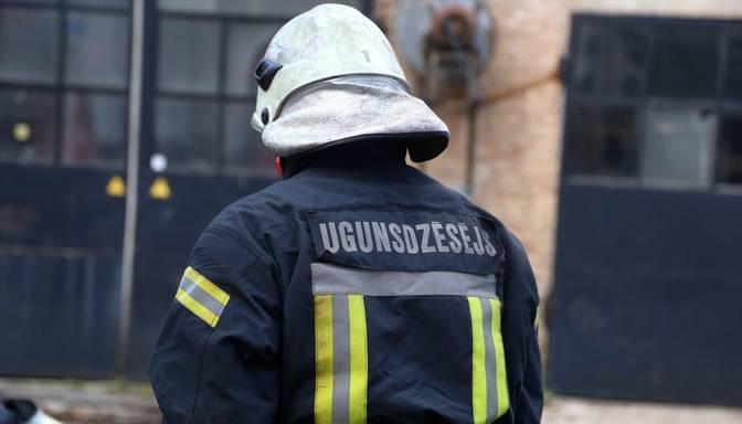 VUGDiedzīvotājiem rīko konsultācijas par dūmu detektoriem