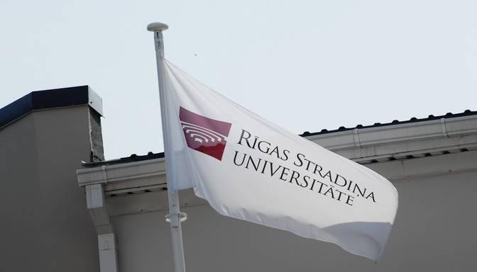 Neatkarīgi no pandēmijas Rīgas Stradiņa universitātē palielinās ārvalstu studentu skaits