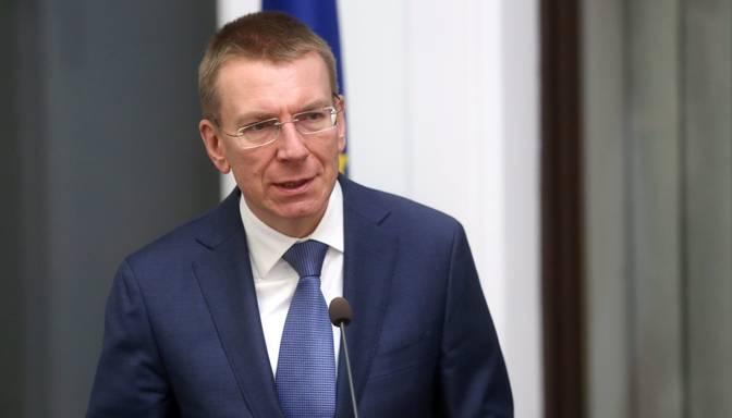 Ārlietu ministrs aicina ANO izmeklēt žurnālistu vajāšanas Baltkrievijā
