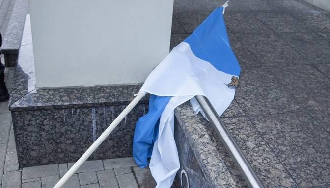 Oficiāli: Saeima atlaiž Rīgas domi