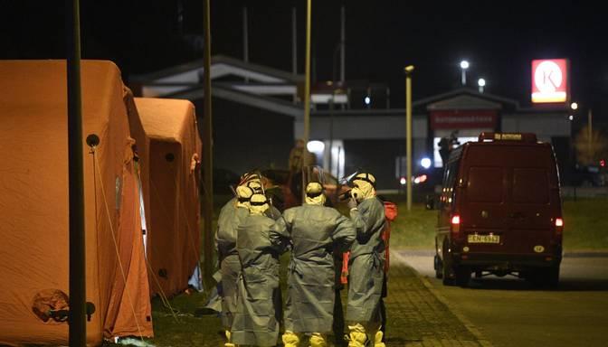 Visvairāk jaunie Covid-19 gadījumi aizvien Rīgā un Daugavpilī, bet uzliesmojums ir arī Cēsīs