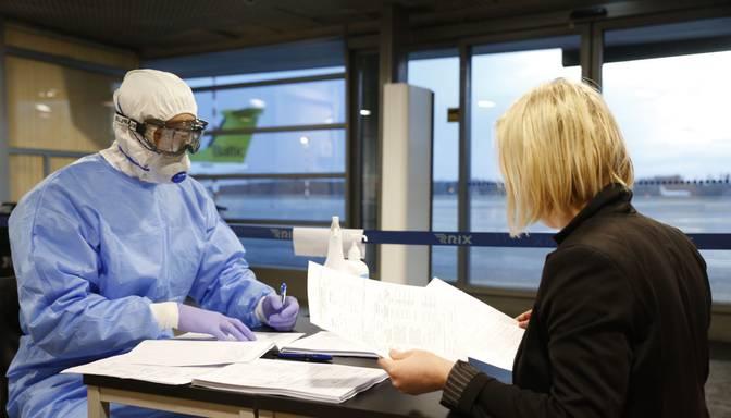 Trešdien Latvijā reģistrēti 842 Covid-19 gadījumi un 21 inficētais miris