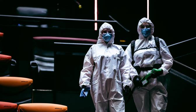 Lietuvā ar jauno koronavīrusu inficējušies vēl 442 cilvēki