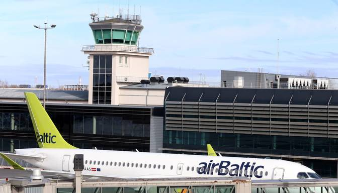 Rosinās atjaunot lidojumus uz trešajām valstīm