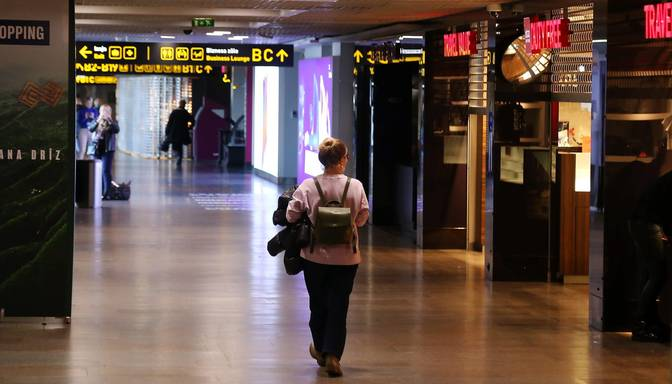 Rīgas lidostā divās dienās plāno sagaidīt vairāk nekā 600 pasažieru no Lielbritānijas